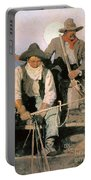 N.c. Wyeth: The Pay Stage Portable Battery Charger