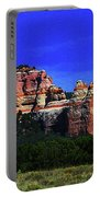 Near El  Morro National Monument Portable Battery Charger