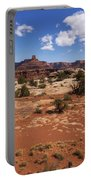 Near Goose Neck Portable Battery Charger by Chad Dutson