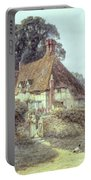 Near Witley Surrey Portable Battery Charger by Helen Allingham