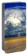 Nebraska Thunderhead Portable Battery Charger