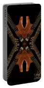 Necking Guitars Portable Battery Charger
