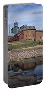 Neligh Mill Portable Battery Charger