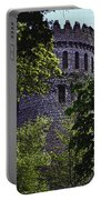 Nenagh Castle Ireland Portable Battery Charger