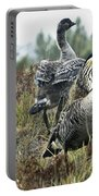 Nene Geese Portable Battery Charger