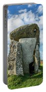 Neolithic Modern Portable Battery Charger