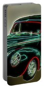 Neon Ride 3562 Portable Battery Charger