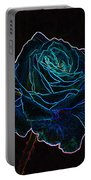 Neon Rose 3 Portable Battery Charger