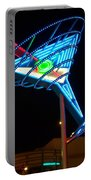 Neon Signs 4 Portable Battery Charger