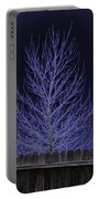 Neon Tree Portable Battery Charger