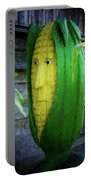 Nervous Corn Portable Battery Charger