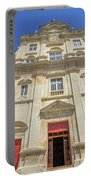 New Cathedral Of Coimbra Portable Battery Charger