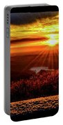 New  Day  Dawns Portable Battery Charger