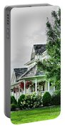 New England Beauty Portable Battery Charger