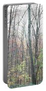 New England Forest Portable Battery Charger