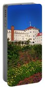 New England Resort Portable Battery Charger