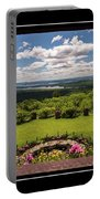 New Hampshire Lakes Region Portable Battery Charger