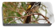 New Holland Honey-eater Portable Battery Charger