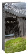 New Hope Covered Bridge  Portable Battery Charger
