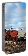 New Mexico Tractor Portable Battery Charger