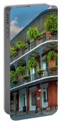 New Orleans House Portable Battery Charger