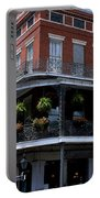 New Orleans La Portable Battery Charger