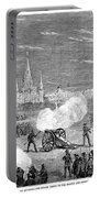 New Orleans: Riot, 1873 Portable Battery Charger