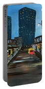 New Orleans Portable Battery Charger