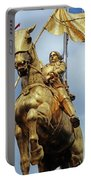 New Orleans Statues 13 Portable Battery Charger