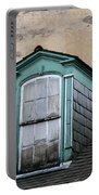 New Orleans Windows 2 Portable Battery Charger
