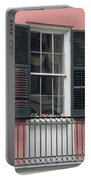 New Orleans Windows 4 Portable Battery Charger