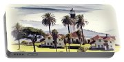 New Point Loma Lighthouse Portable Battery Charger