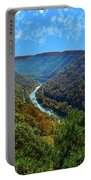 New River Gorge - Autumn Portable Battery Charger