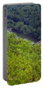 New River Old Bridge Portable Battery Charger
