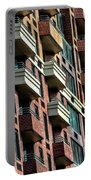 New York Apartments  Portable Battery Charger