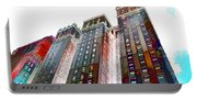 New York City 1 Portable Battery Charger