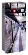 New York City Broadway Subway Station Portable Battery Charger