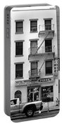 New York City Storefront Bw5 Portable Battery Charger