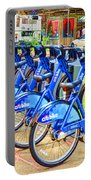 New York Citybike 1 Portable Battery Charger