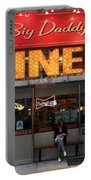 New York Diner 1 Portable Battery Charger