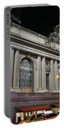 New York Grand Central Station Portable Battery Charger