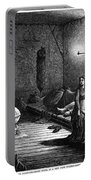 New York: Homeless, 1873 Portable Battery Charger
