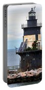 New York Lighthouse-3 Portable Battery Charger
