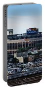 New York Mets Citi Field Portable Battery Charger