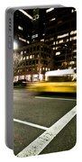 New York Minute Portable Battery Charger