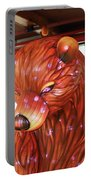 New York State Chinese Lantern Festival 6 Portable Battery Charger