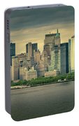 New York State Of Mind Portable Battery Charger
