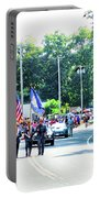 New York State Police Color Guard  2 Portable Battery Charger