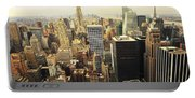 New York Portable Battery Charger