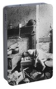New York: Tenement Life Portable Battery Charger